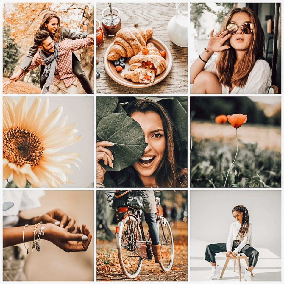 Best Instagram presets for Lightroom Mobile. Buy Adobe Lightroom presets for Instagram at our popular mobile presets shop!