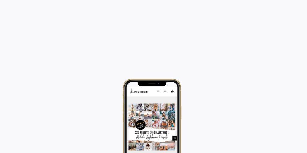 Best 225 Instagram Presets Special