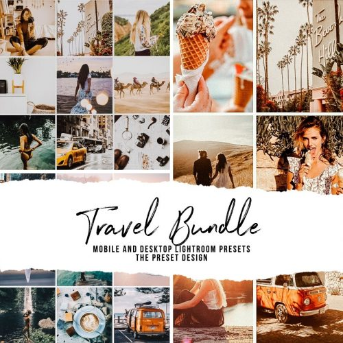 Travel Presets