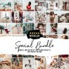 1 SPECIAL BUNDLE - 225 Lightroom Presets