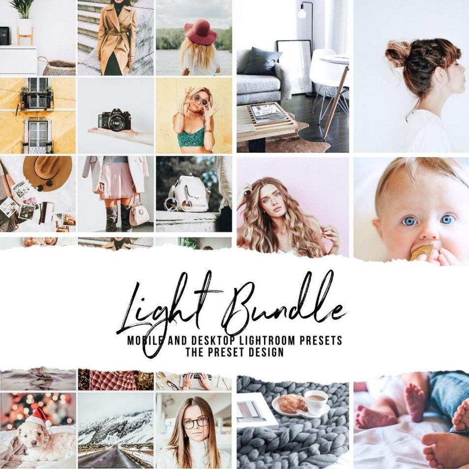 Lightroom Presets Instagram