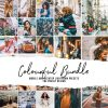 COLOURFUL BUNDLE - 15 Lightroom Presets